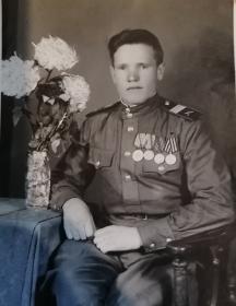 Говорухин Степан Александрович