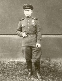 Рыбалов Илларион Сидорович