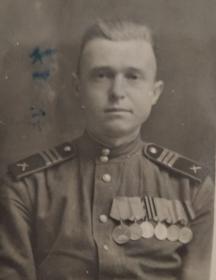 Вихляев Михаил Александрович