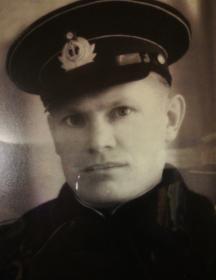Мусорин Борис Николаевич