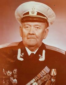 Балехов Алексей Александрович