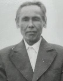 Гындыбин Абрам Васильевич