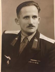 Никитин Григорий Николаевич