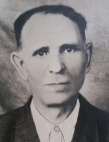 Илясов Иван Васильевич