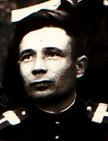 Золотухин Яким Георгиевич
