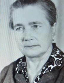 Наумова Людмила Николаевна