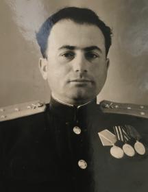 Ишханов Михаил Леонтьевич