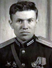 Бурбелюк Даниил Григорьевич
