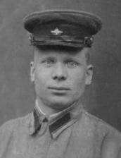 Тарасов Михаил Андреевич