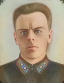 Бычков Матвей Григорьевич