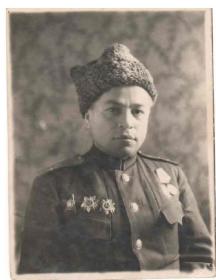 Чигринов Федор Иванович