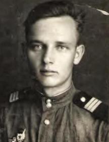 Замула Иван Петрович