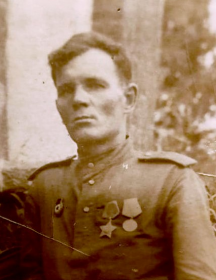 Кишулько Николай Яковлевич