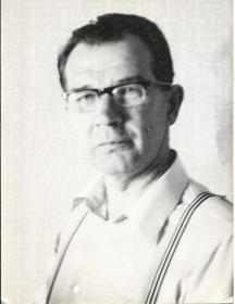 Щербаков Михаил Николаевич