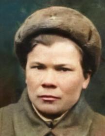 Марченко Пелагея Кузьминична