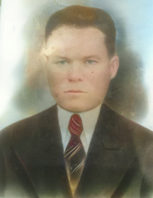 Мирошник Сергей Козьмич