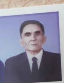 Горбачев Владимир Иванович