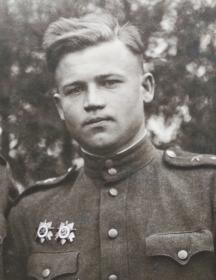 Думкин Николай Александрович