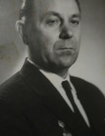 Живаев Александр Михайлович