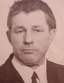 Павлов Павел Дмитриевич