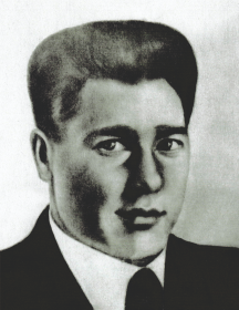 Горин Дмитрий Иванович