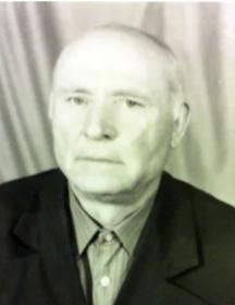 Евсюков Григорий Иванович