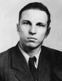 Куликов Николай Антонович