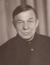 Хрючкин Трофим Максимович