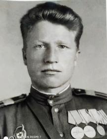 Талалаев Андрей Егорович