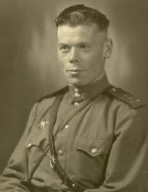 Якушев Борис Алексеевич