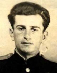 Чепрастов Александр Христофорович