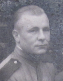 Беляев Иван Иванович