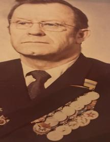 Синицы Константин Васильевич
