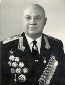 Леонов Алексей Иванович