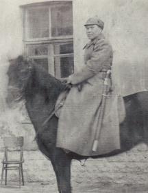 Барутов Василий Павлович