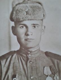 Рачковский Василий Осипович