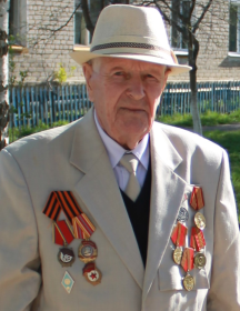 Адушев Иван Павлович