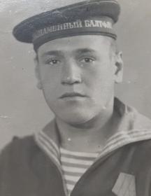 Анисимов Николай Михайлович