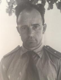 Глухов Григорий Николаевич