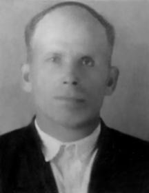 Моцный Илларион Герасимович