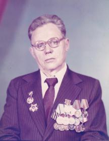 Бородин Пётр Сергеевич