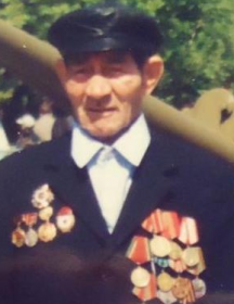 Нигмадзянов Ахтамзян Галимзянович