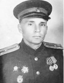 Аксёнов Александр Федорович