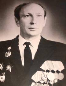 Добренко Марат Семенович