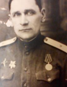 Стрижевский Андрей Дмитриевич