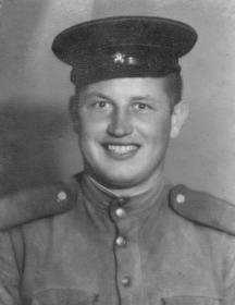 Горченков Иван Дмитриевич