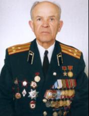 Морозов Василий Федорович