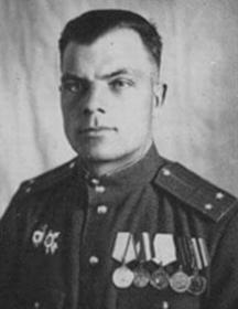 Зиновьев Владимир Федорович