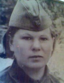 Павлова Мария Михайловна