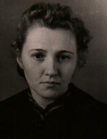 Осипова Любовь Сергеевна